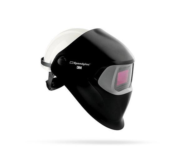 3M Schweißhelm Automatik Speedglas 100V